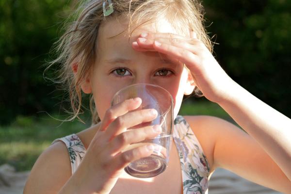 Comment retrouver le plaisir du goût de l'eau ?